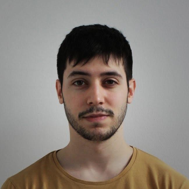 Avatar of user Marc Ruaix
