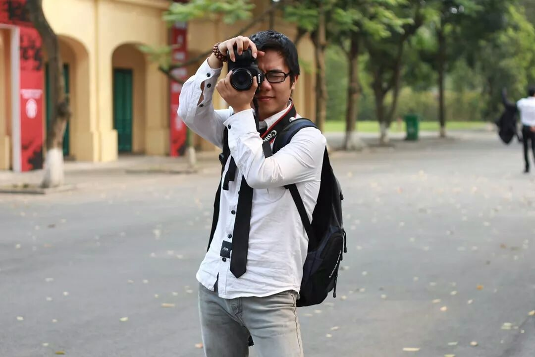 Avatar of user Hoang Minh
