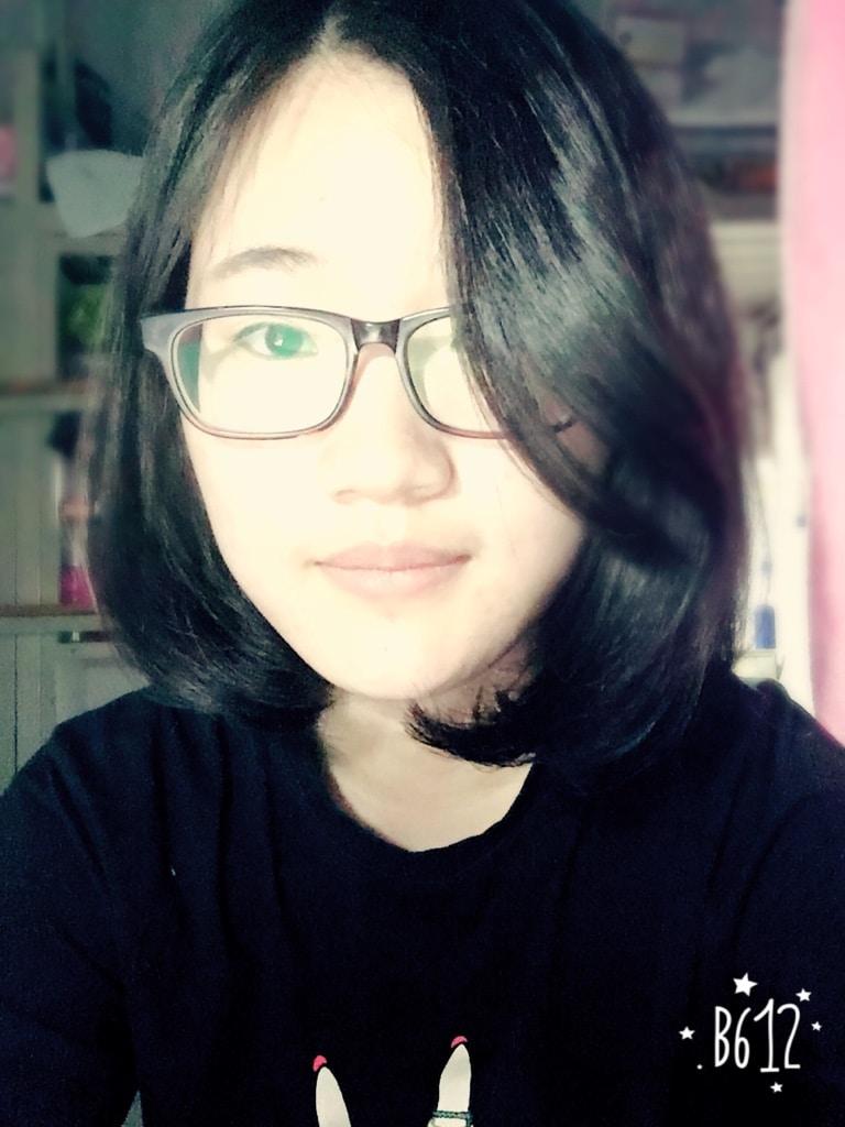 Go to Megan Quan's profile