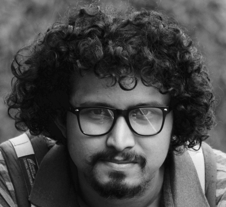 Go to Pujohn Das's profile