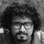 Avatar of user Pujohn Das