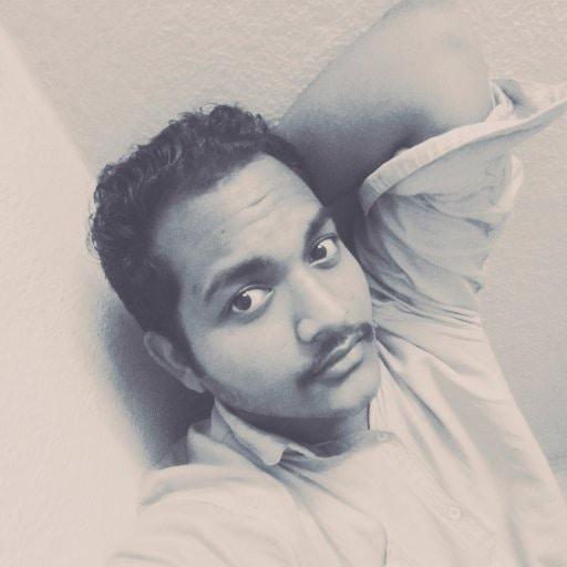 Avatar of user Abishek Shivan