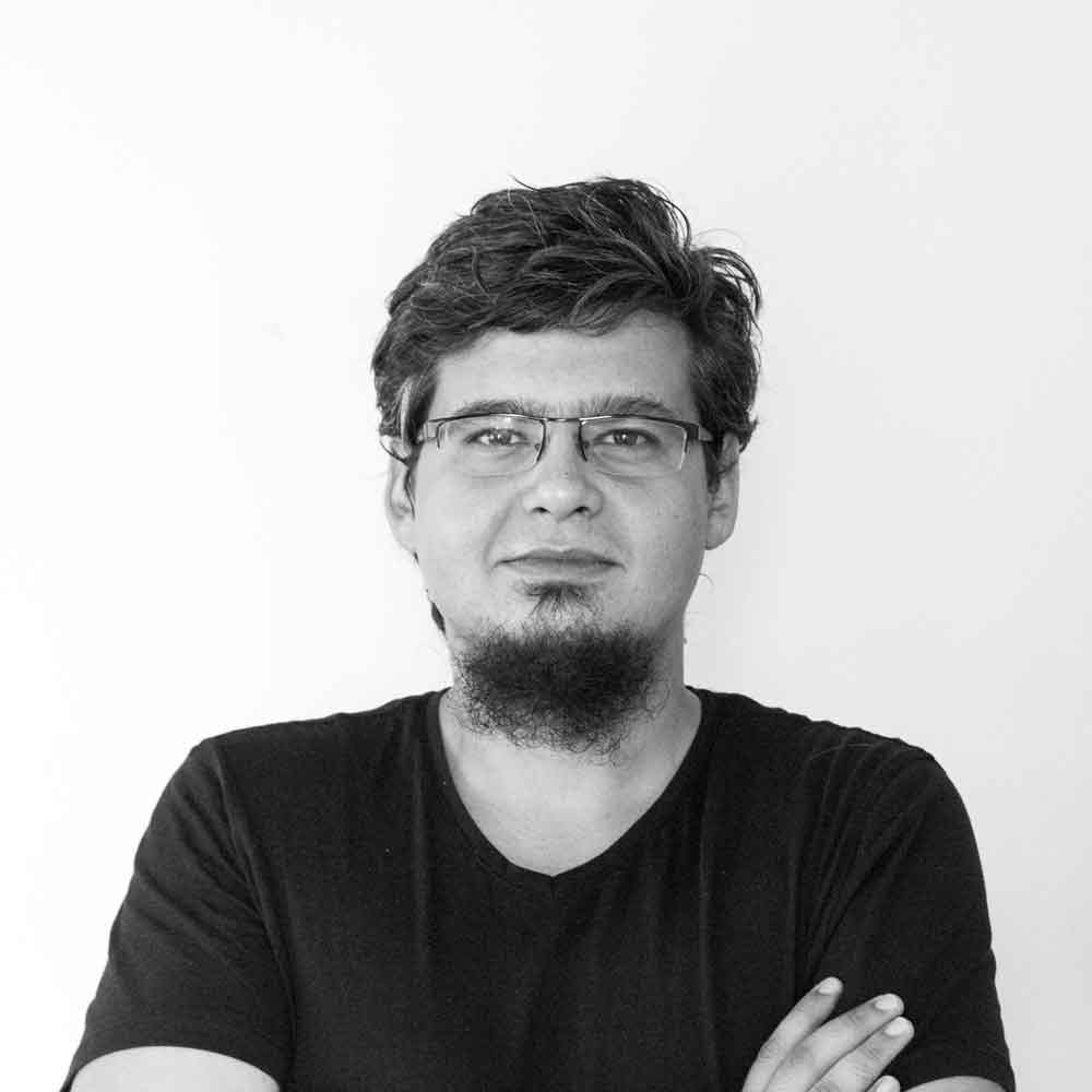 Avatar of user Mert Guller