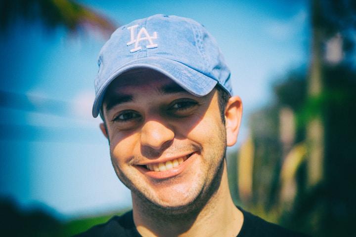 Go to Rodrigo Diaz-Garbizu's profile