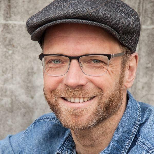 Avatar of user Jens Herrndorff