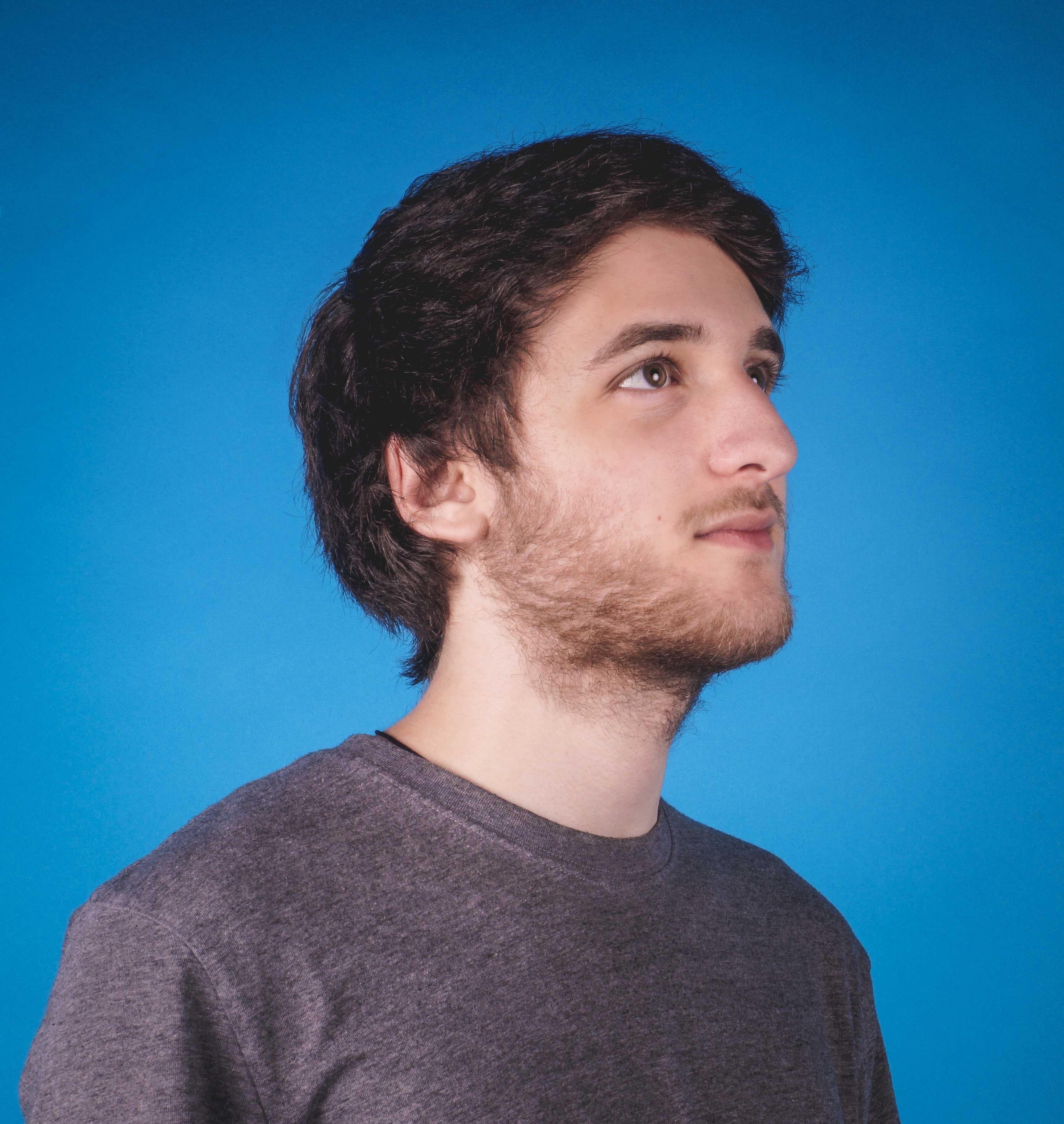 Avatar of user Austin Censor