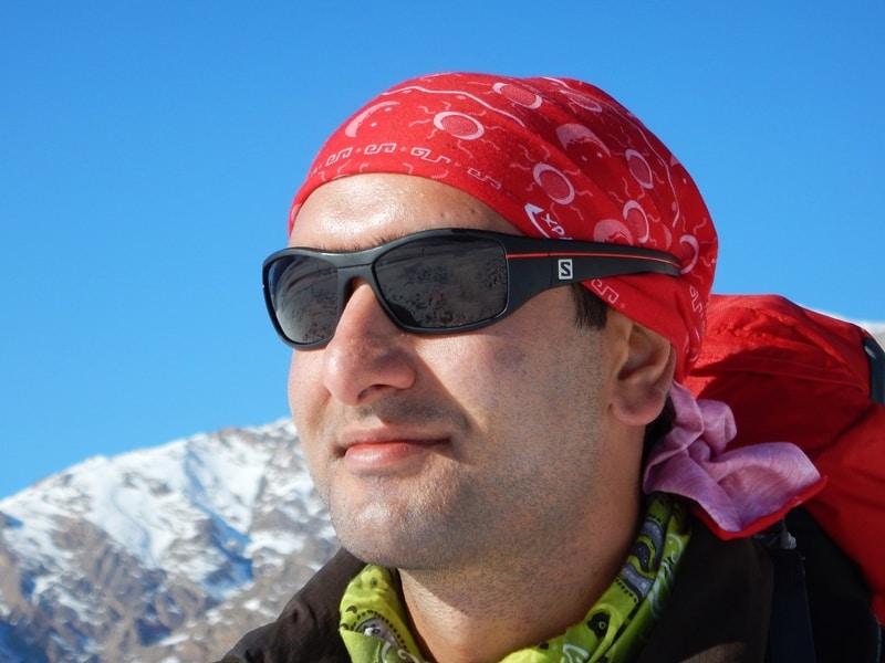 Go to POOYAN ESHTIAGHI's profile