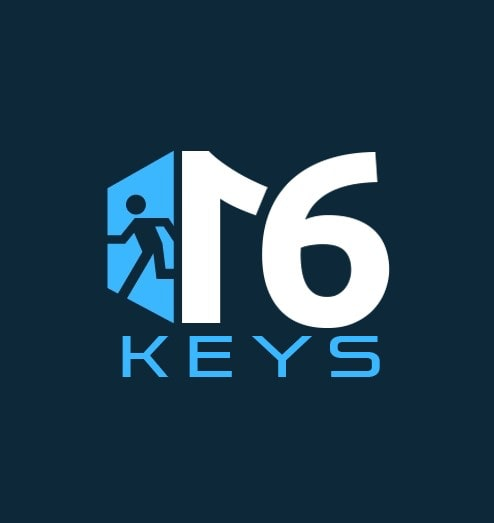 Go to 16 Keys's profile