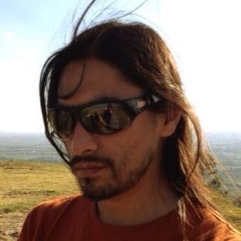 Go to David Nieto's profile