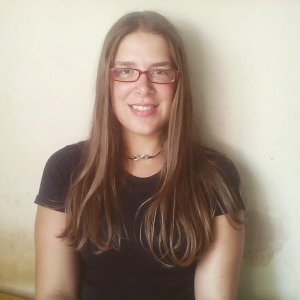 Avatar of user Mireia Oliver