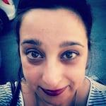 Avatar of user Caterina Giannottu