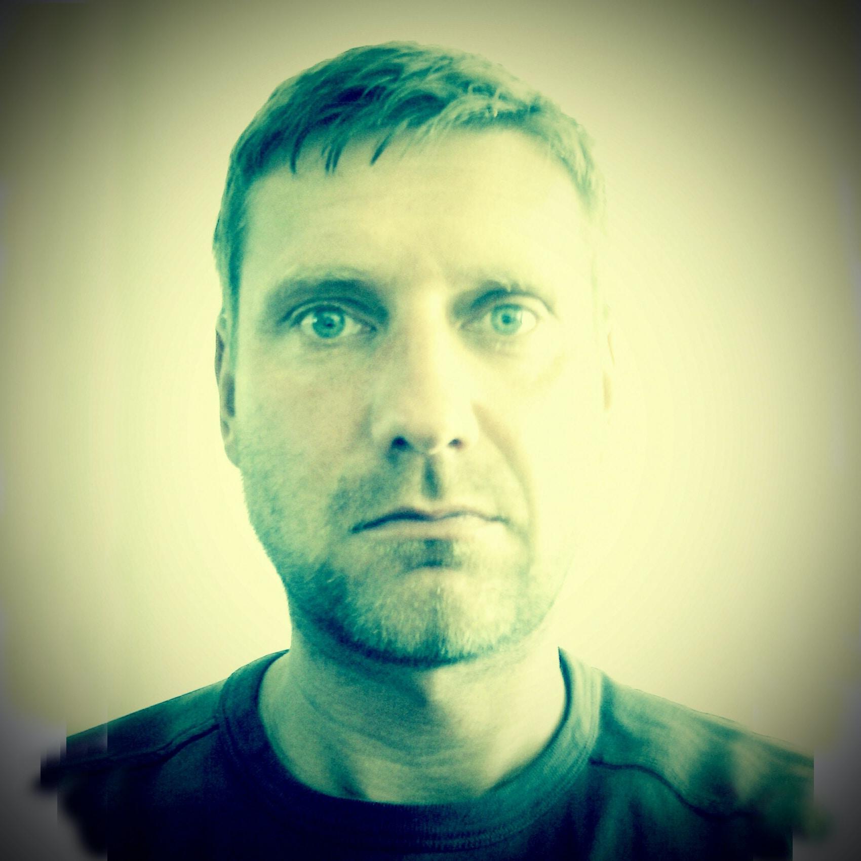 Avatar of user Henry Krause