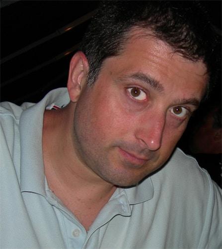 Go to Mitja Jankovic's profile