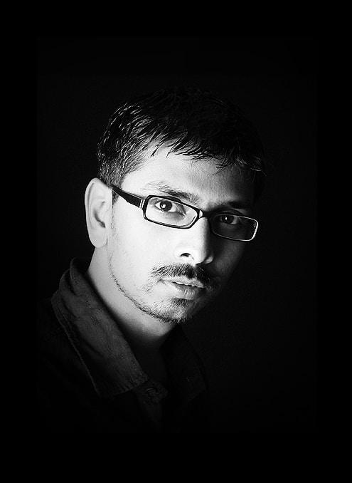Go to Foto Murthy's profile