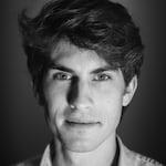 Avatar of user Alexandre Chambon