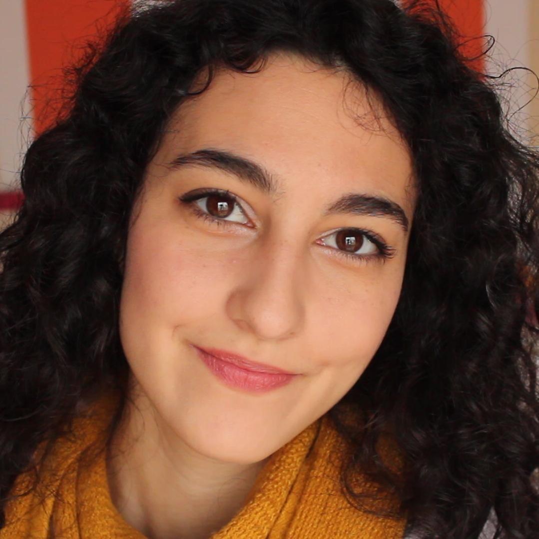 Avatar of user Daniela