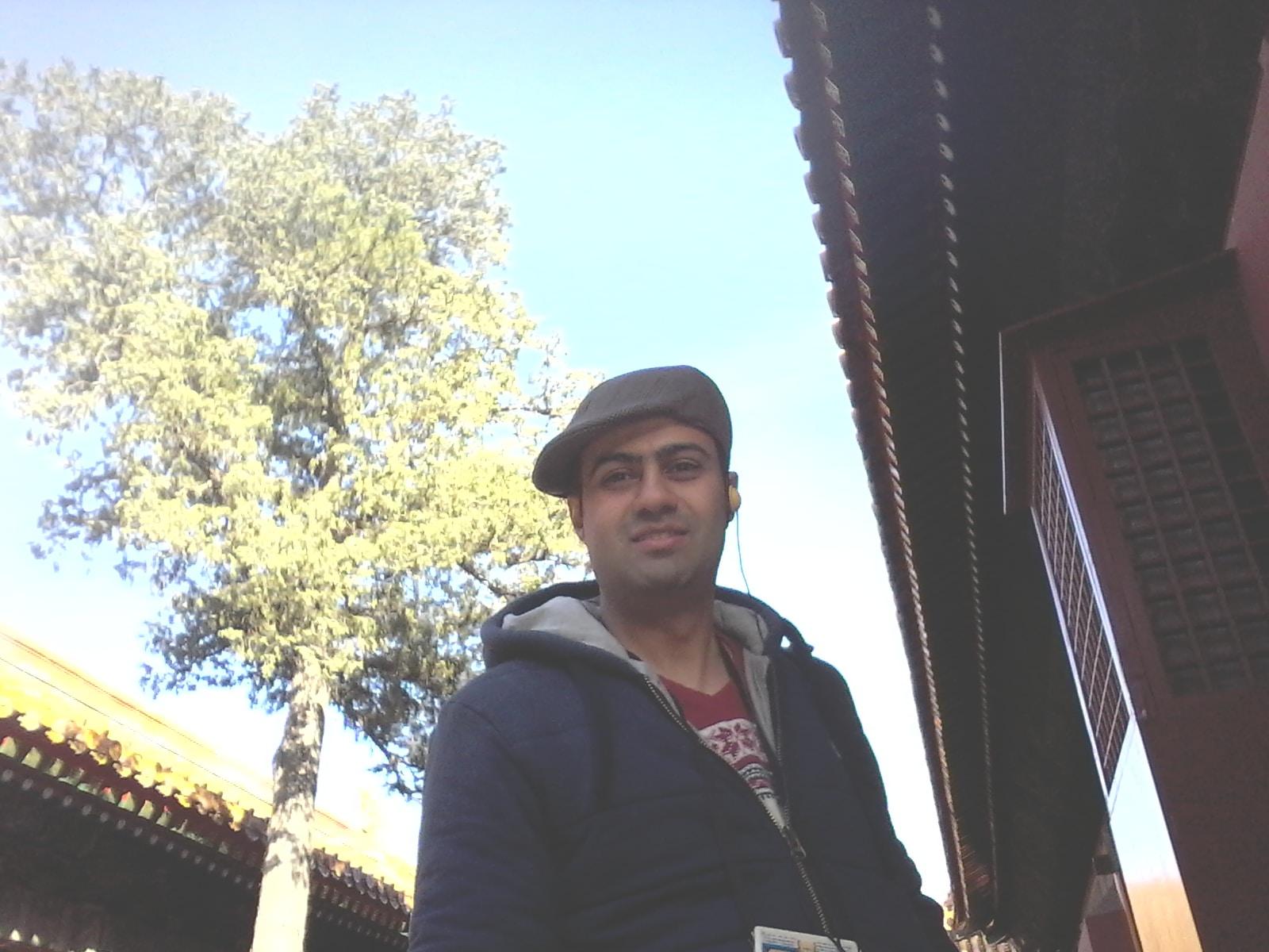 Avatar of user Amin Hosseinzadeh FARDNIA