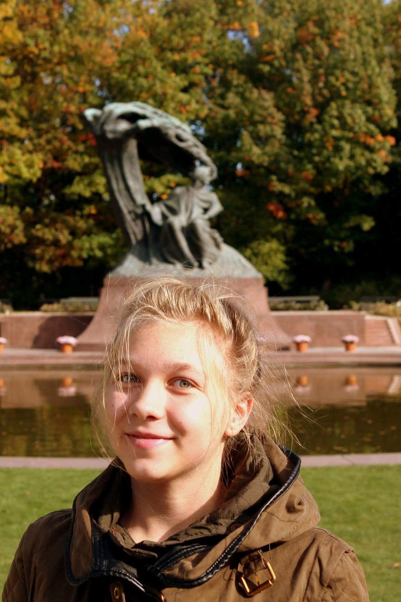 Go to Ania Piechnik's profile