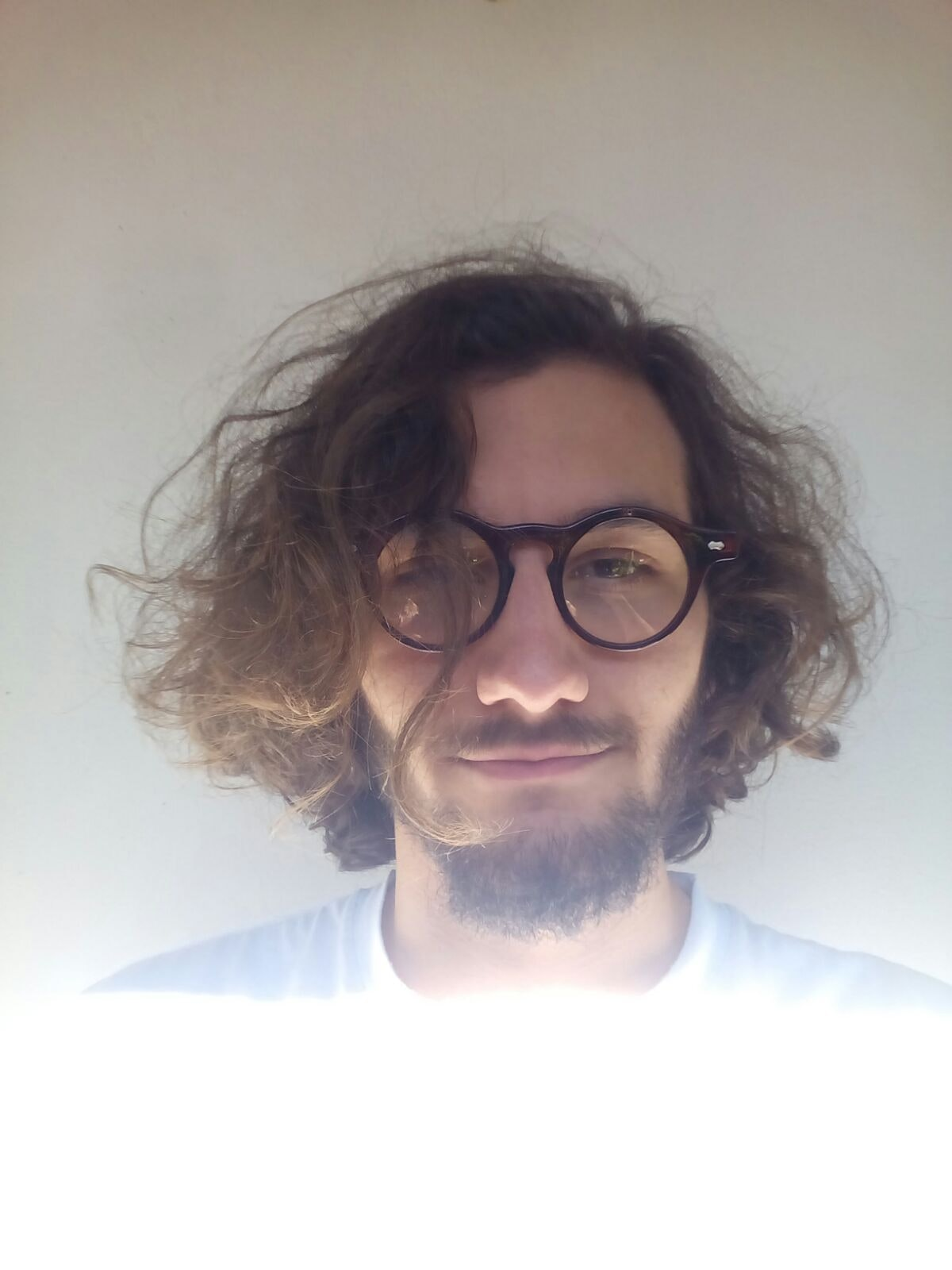 Avatar of user Oriando Hysolli