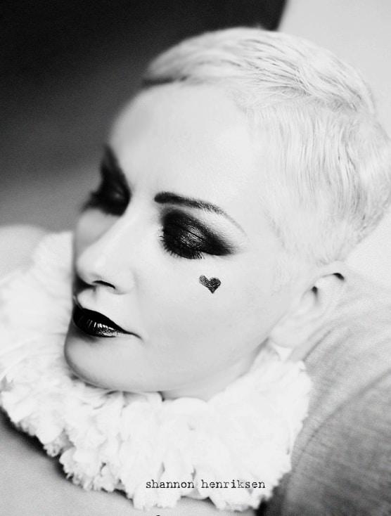 Go to Shannon Henriksen's profile