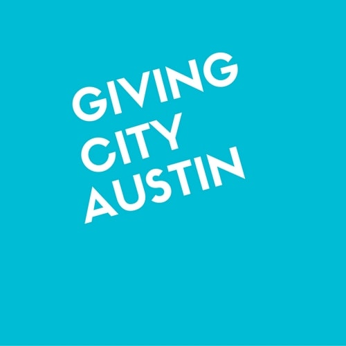 Go to GivingCity  Austin's profile