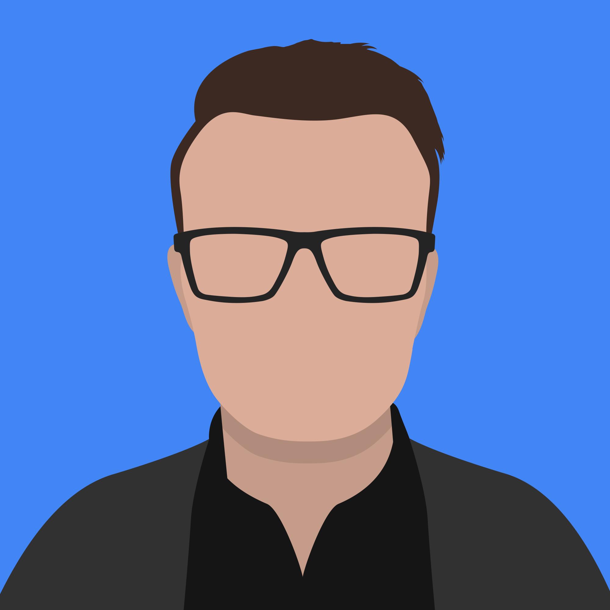 Go to Nikolai Justesen's profile