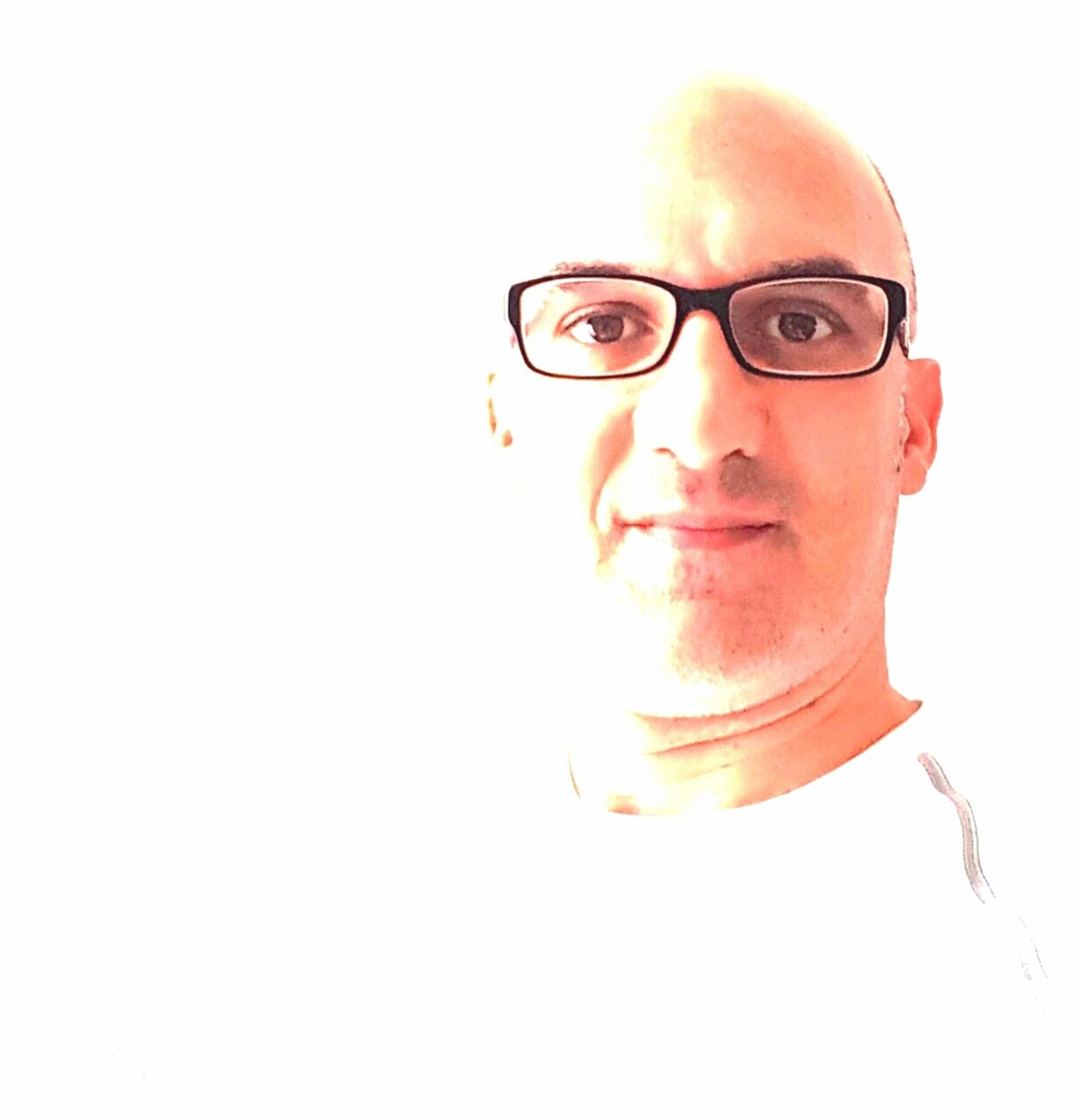 Avatar of user Mark Kramer