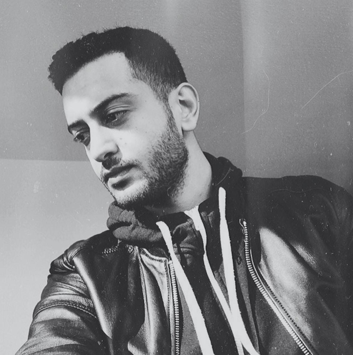 Avatar of user Mo Baghdadi