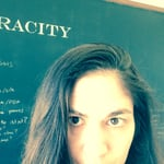 Avatar of user Amy Rosenberg
