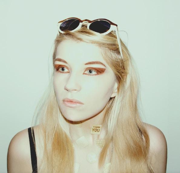 Go to Paulina Kamińska's profile
