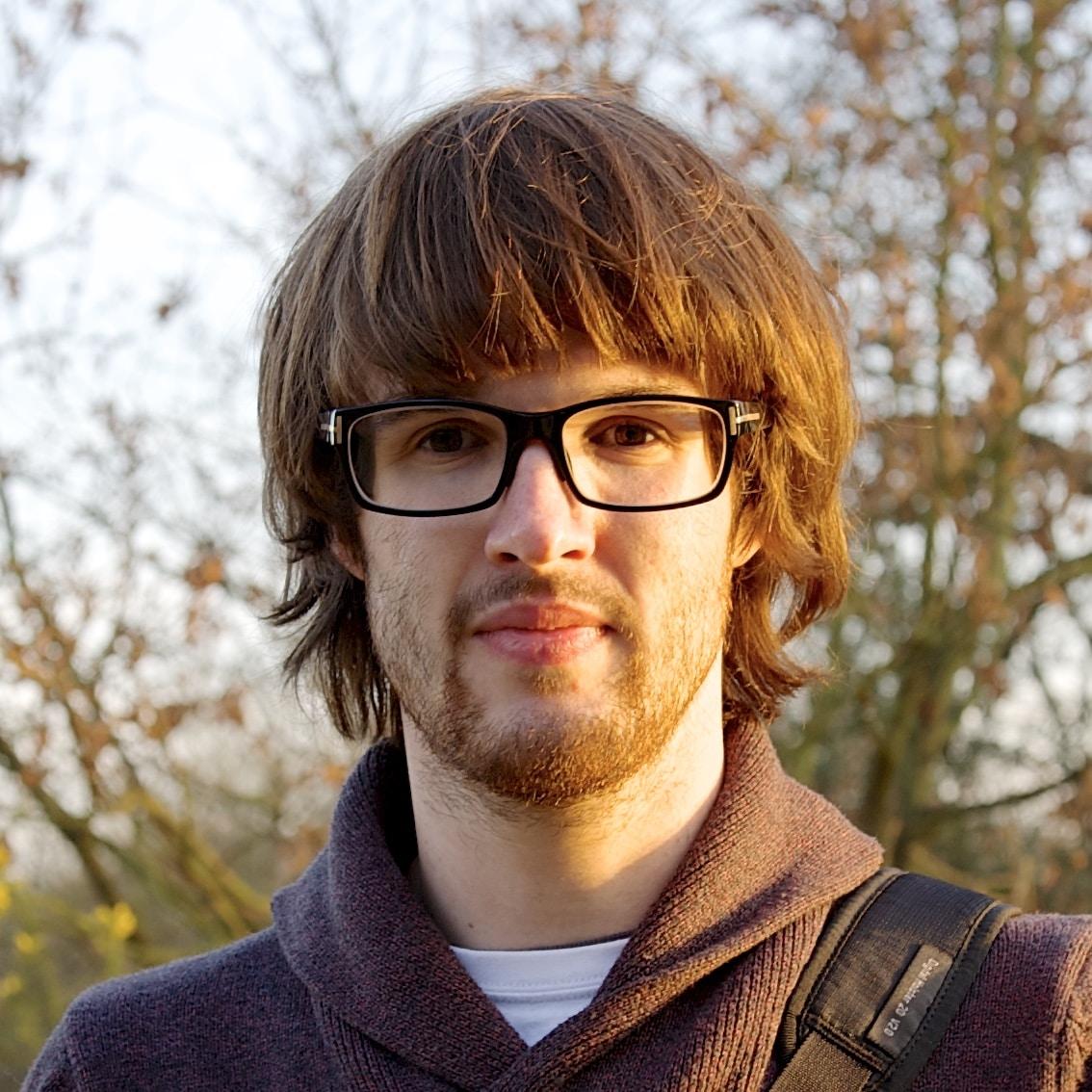 Avatar of user Alex Pardoe