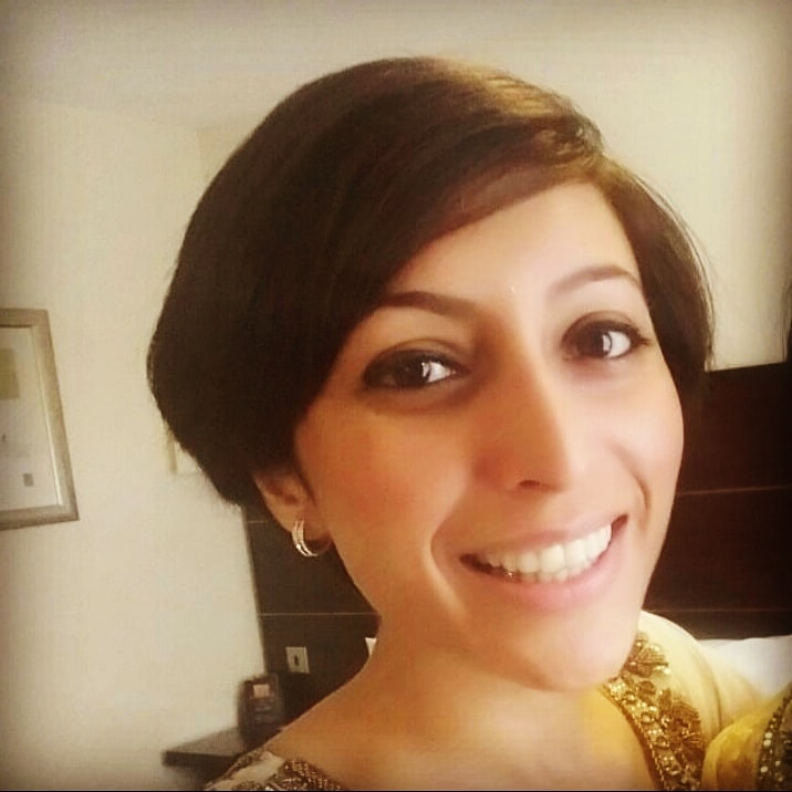 Avatar of user Sue Kamal