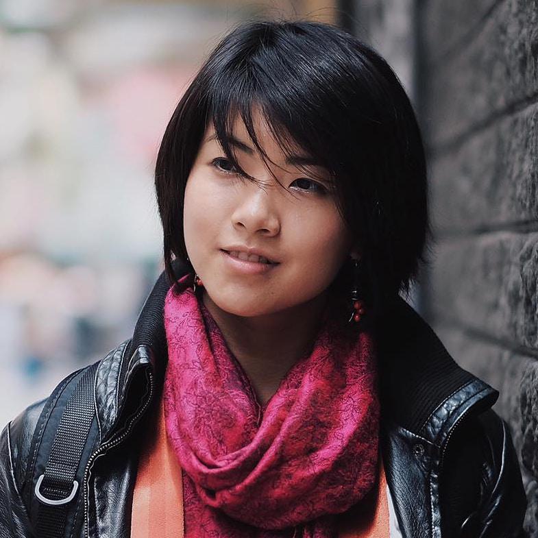 Avatar of user Hannah Wei