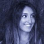 Avatar of user Maria Carrasco