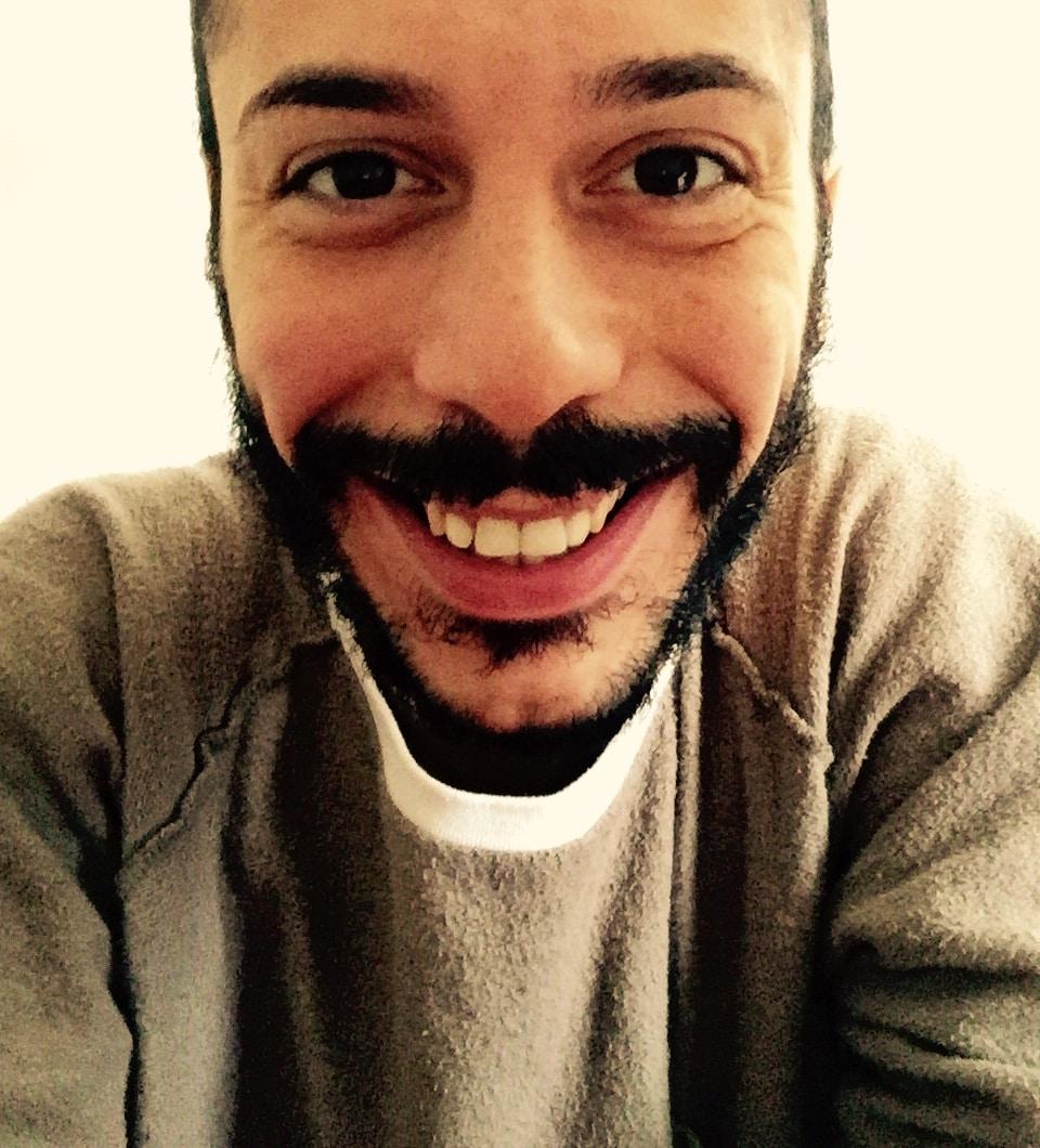 Go to Fabio Ruggiero's profile