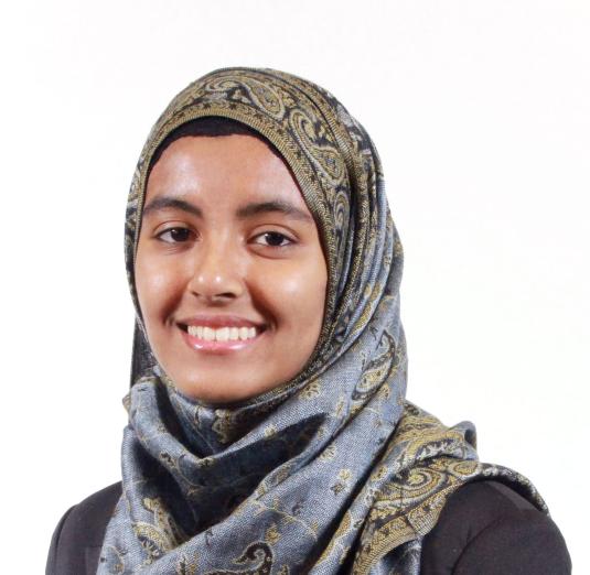 Go to Saarah Saghir's profile