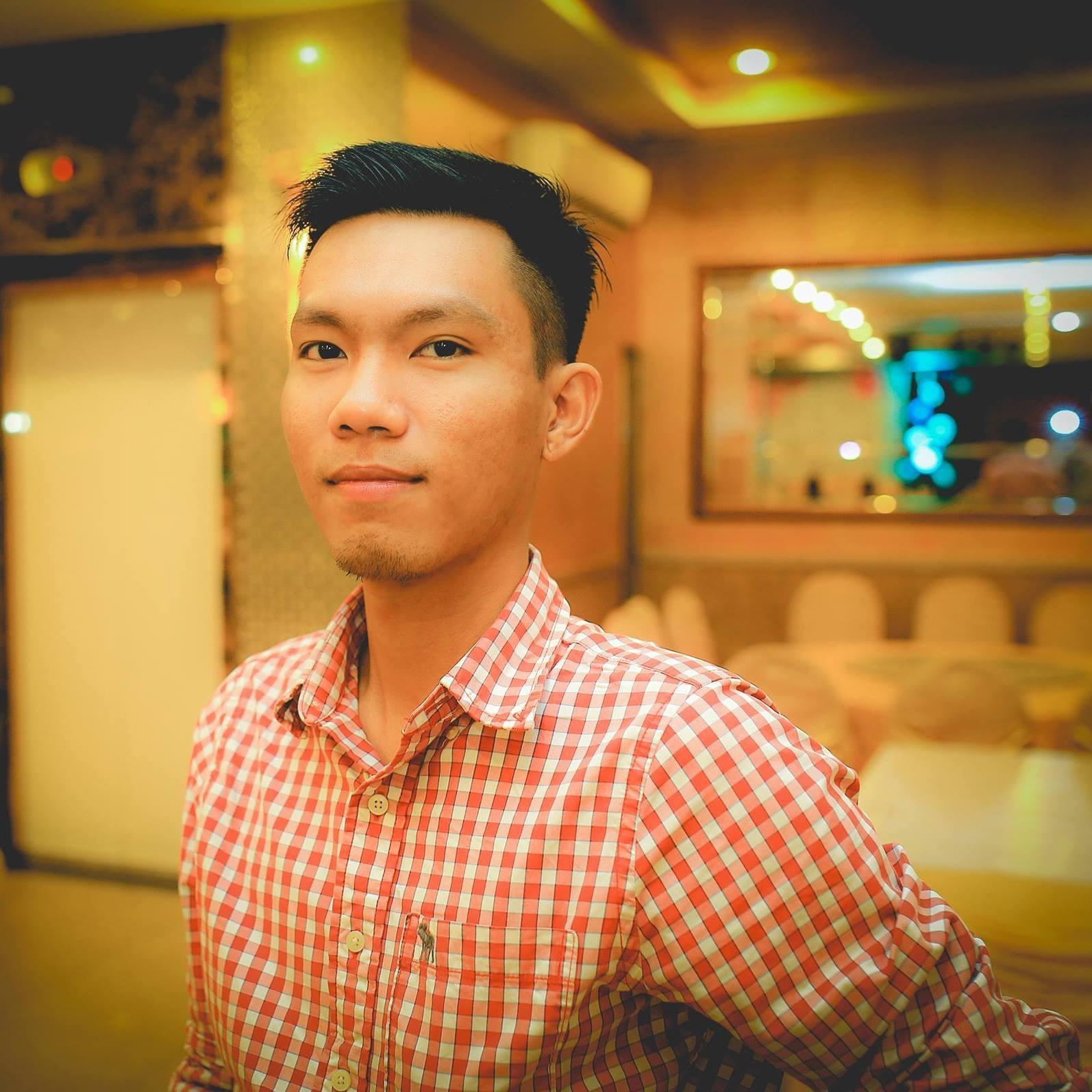 Avatar of user Thong Vo