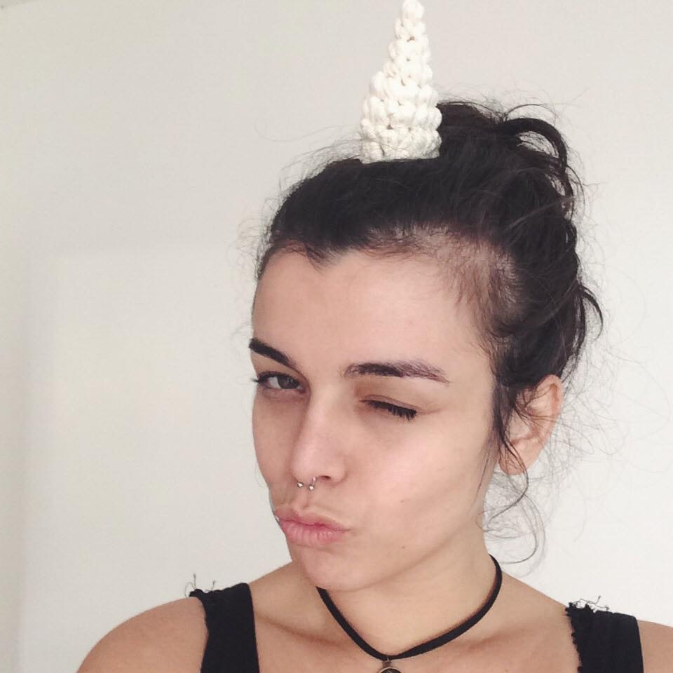 Go to Daniela Anjos's profile