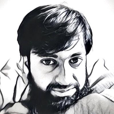 Avatar of user Burhan Khawaja