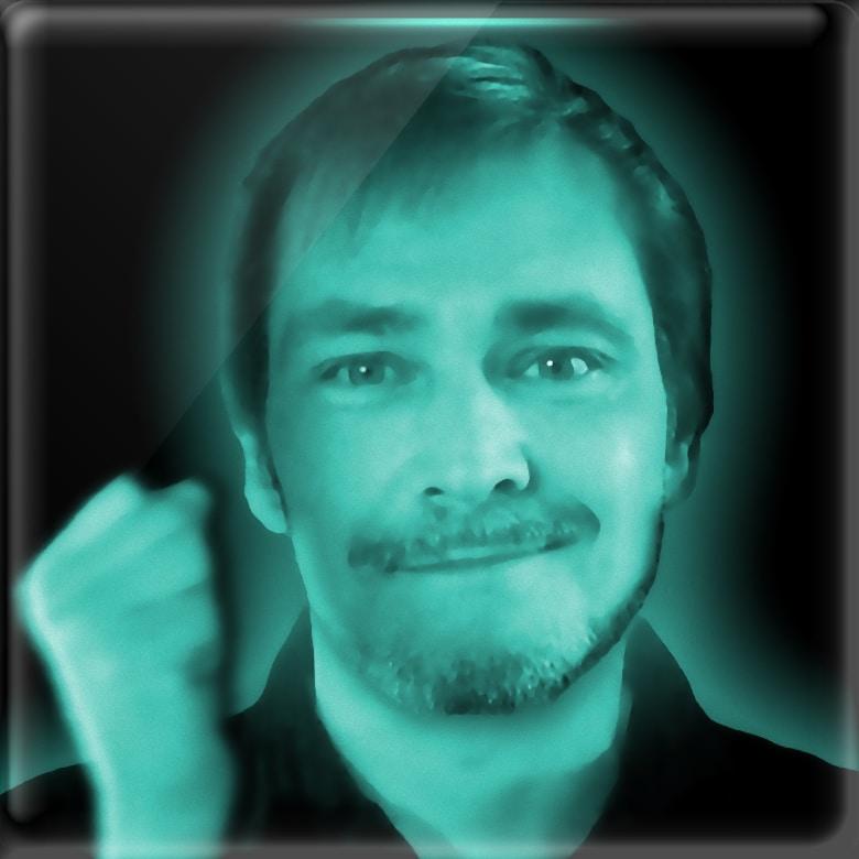 Avatar of user Arthur V. Kuhrmeier