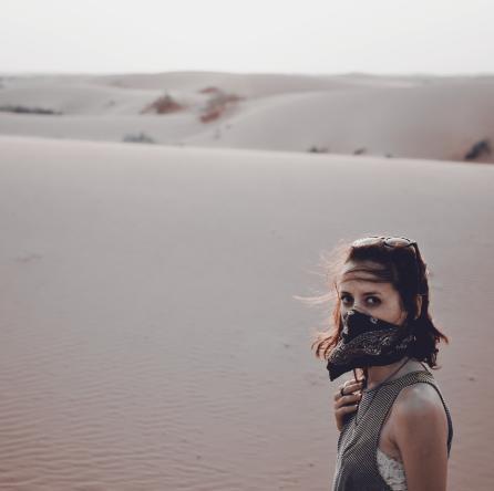 Avatar of user Ioana Farcas