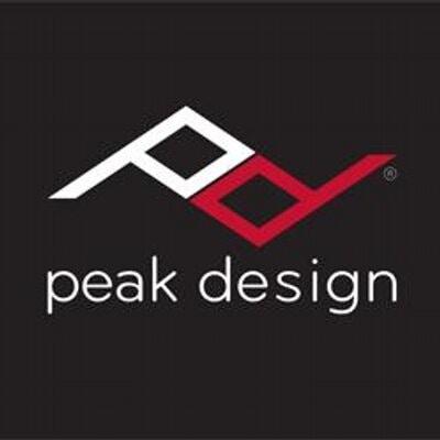 Avatar of user Peak Design
