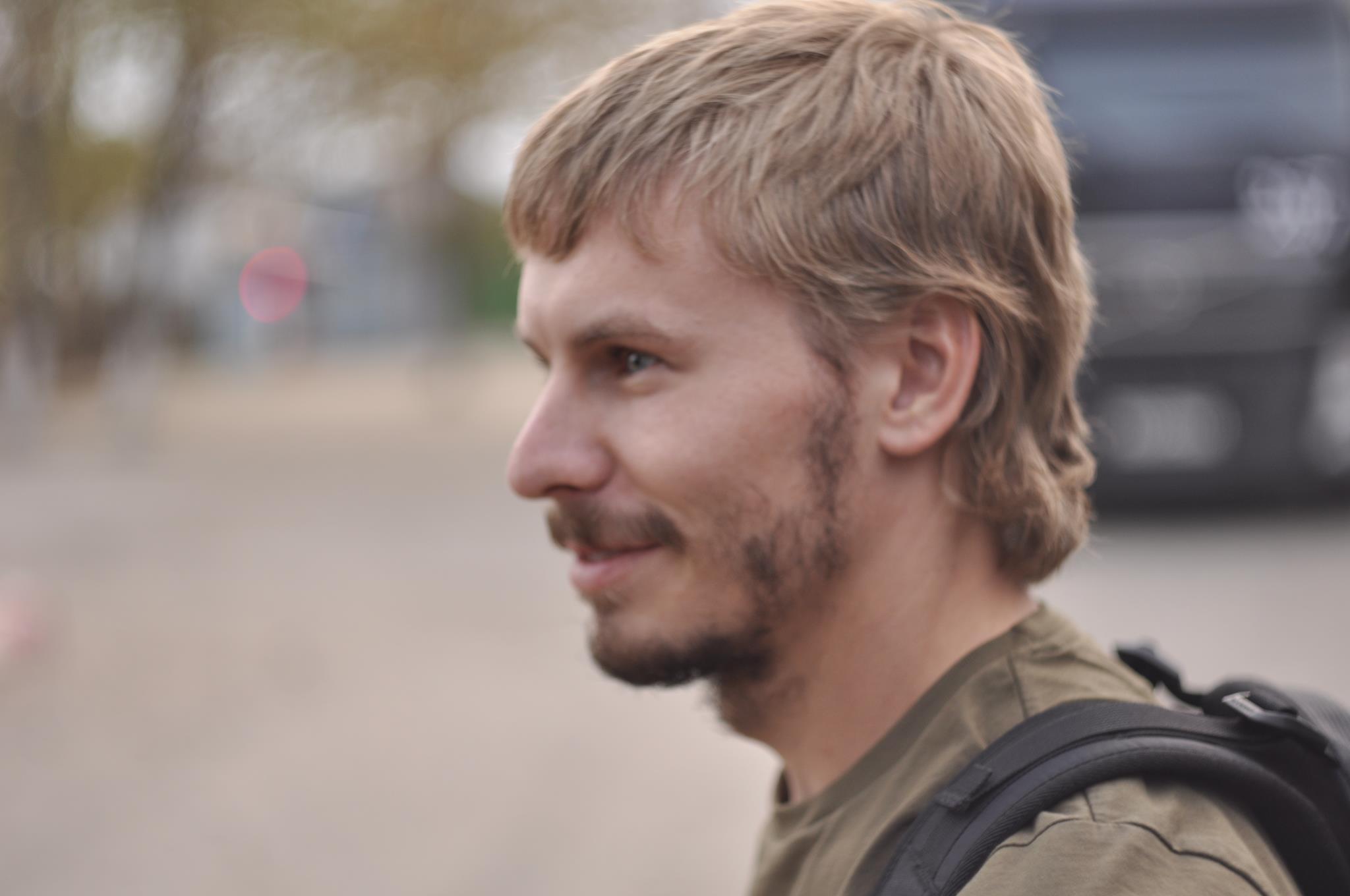 Go to Petr Andryushchenko's profile