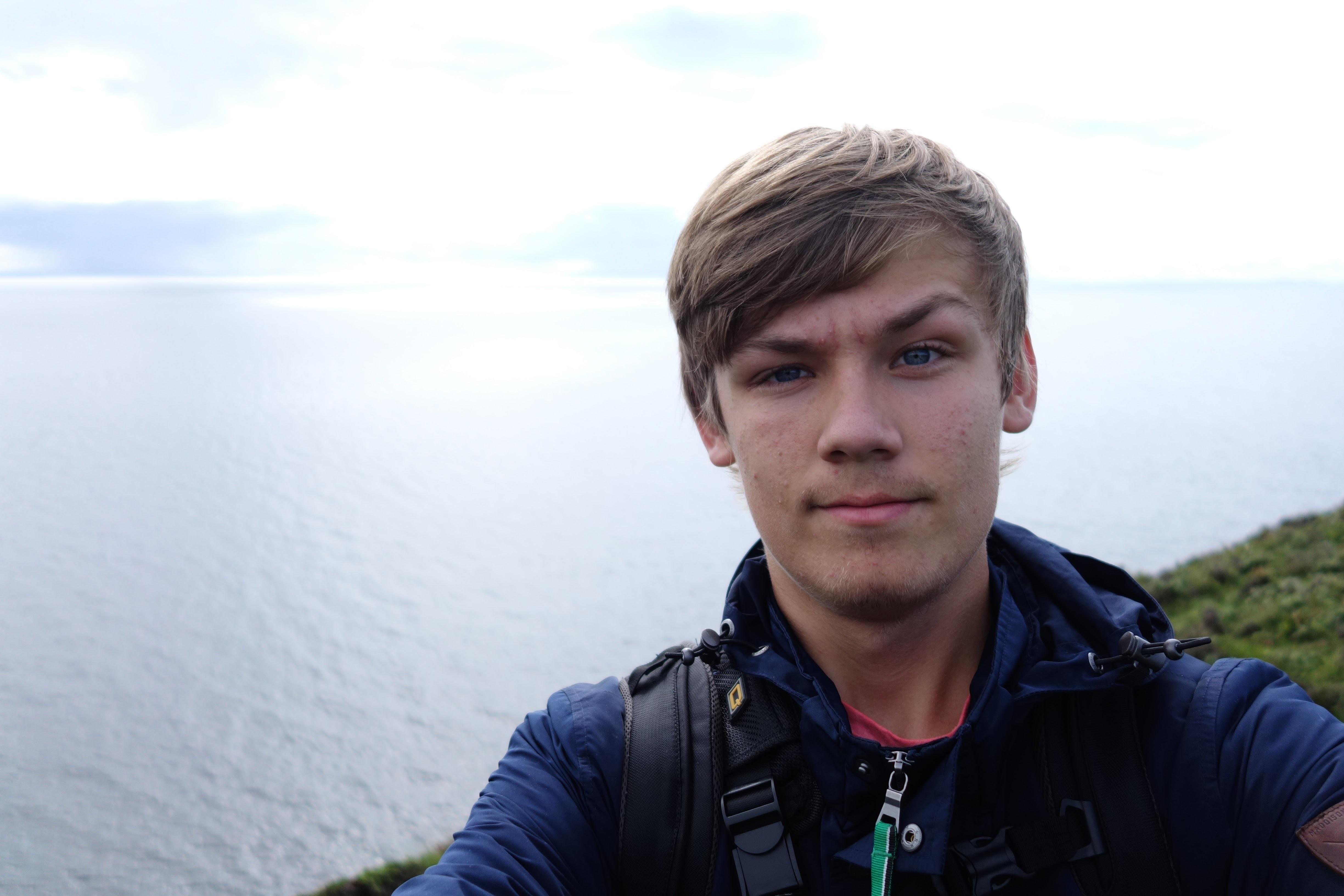 Avatar of user Tobias Weinhold