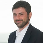 Avatar of user Luis Camacho