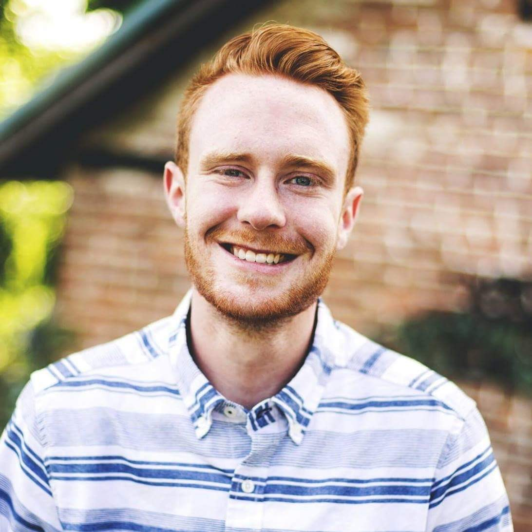 Avatar of user Grant McCurdy