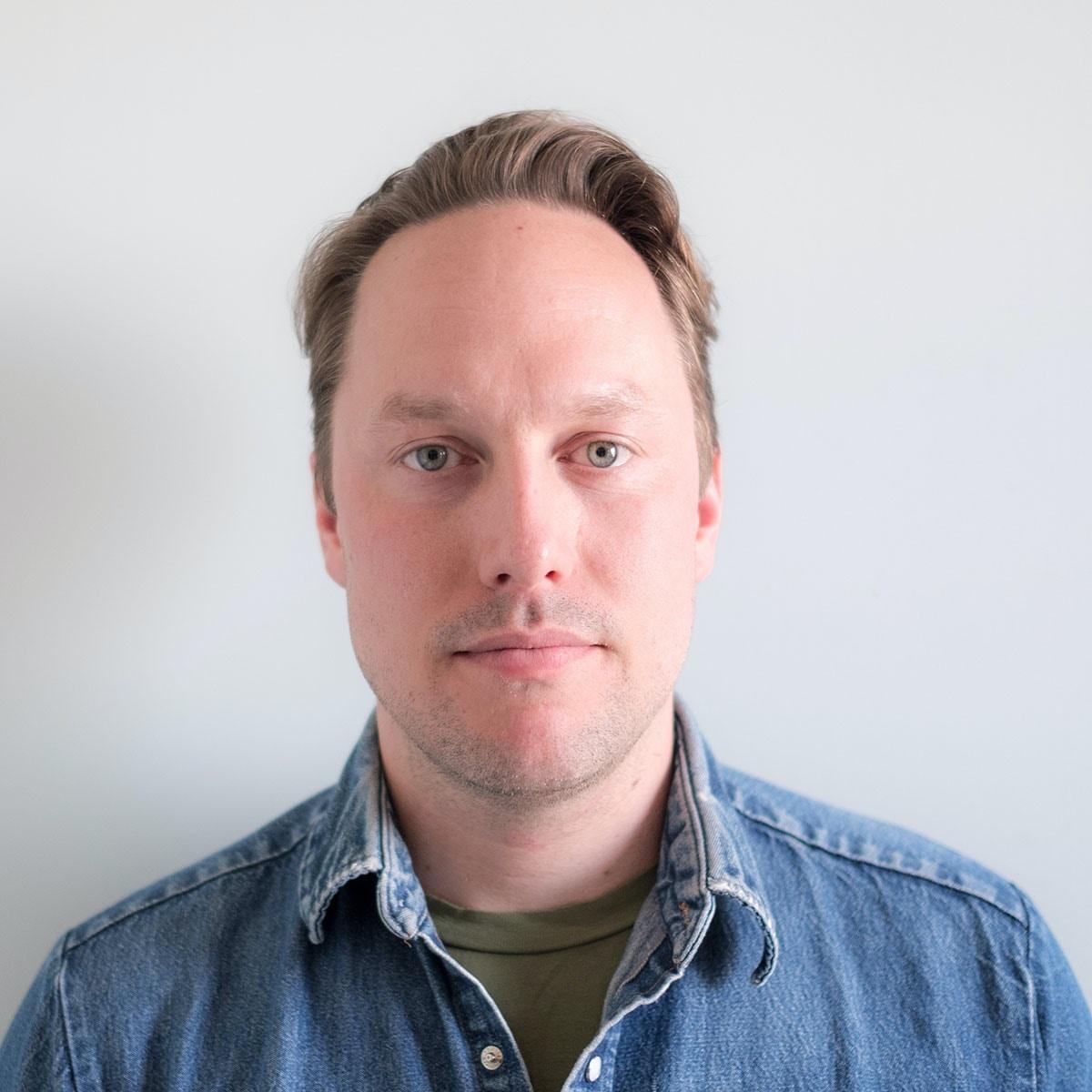 Avatar of user Ryan Hefner