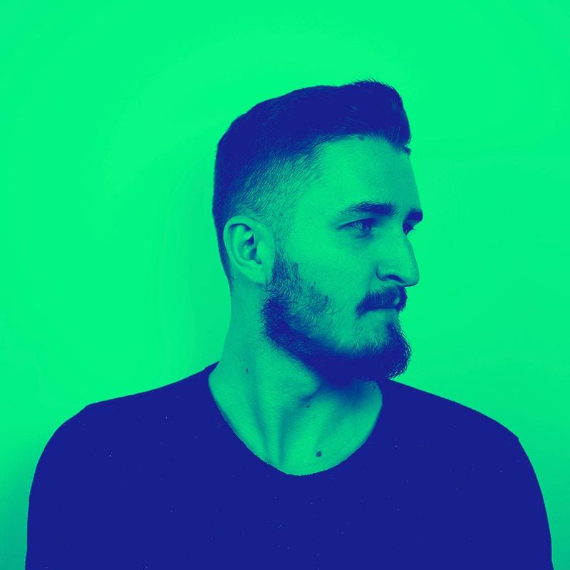 Avatar of user Wojtek Witkowski