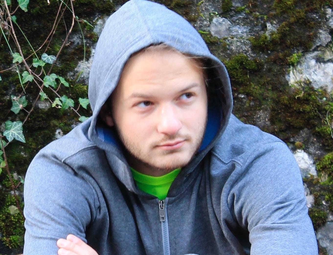 Go to Ivann Schlosser's profile