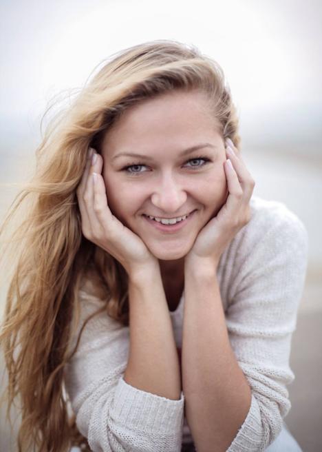 Avatar of user Sweta Meininger
